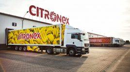 CITRONEX, unul dintre cei mai mari importatori de banana din Europa deschide un depozit la București