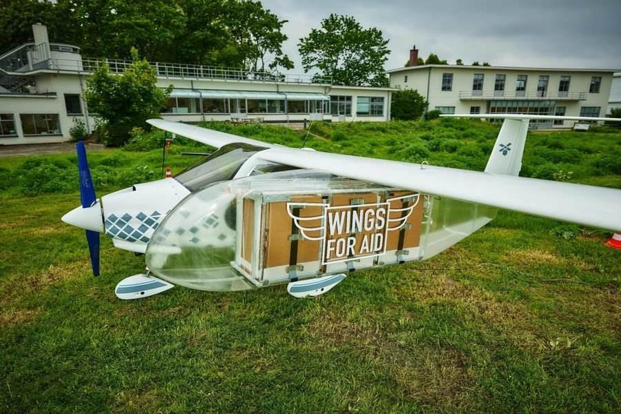 #ColţulCuFapteBune: Rhenus Air & Ocean și Wings for Aid își unesc forţele într-un proiect special