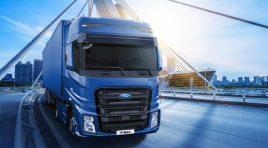 Ford Trucks semnează un acord cu TIP Trailer Services pentru servicii post-vânzare în Europa de Vest