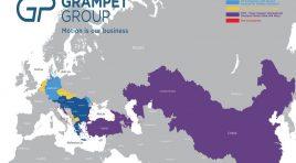 GRAMPET promovează dezvoltarea coridoarelor de transport între Europa şi Asia