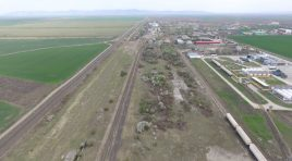 Rail Hub Transylvania, un nou terminal intermodal în Arad