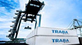 """Andreea Nistor-Boonstra, Director Traba Logistics România: """"Numărul de containere în tranzit pe Dunăre este aproape de zero"""""""
