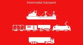 """UIRR: """"politicile europene de transport ar trebui să se concentreze mai mult pe transportul intermodal"""""""
