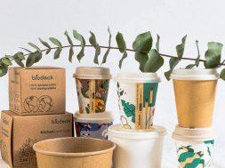 Ambalajele biodegradabile biodeck