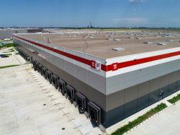 Coca_Cola si Mobexpert inchiriaza spatii logistics in depozitul 11 din P3 Bucharest Park