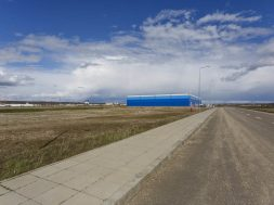 Achizitie Aries Logistic Park din Turda de catre Aries Holding