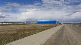 Familia Albarosa achiziționează Aries Logistic Park din Turda
