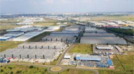 În primele nouă luni, cererea nouă a generat 45% din tranzacțiile cu spații industriale
