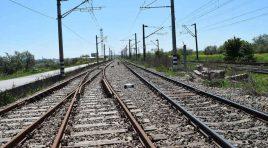 Infrastructura feroviară din Portul Constanţa ar putea fi modernizată cu fonduri europene
