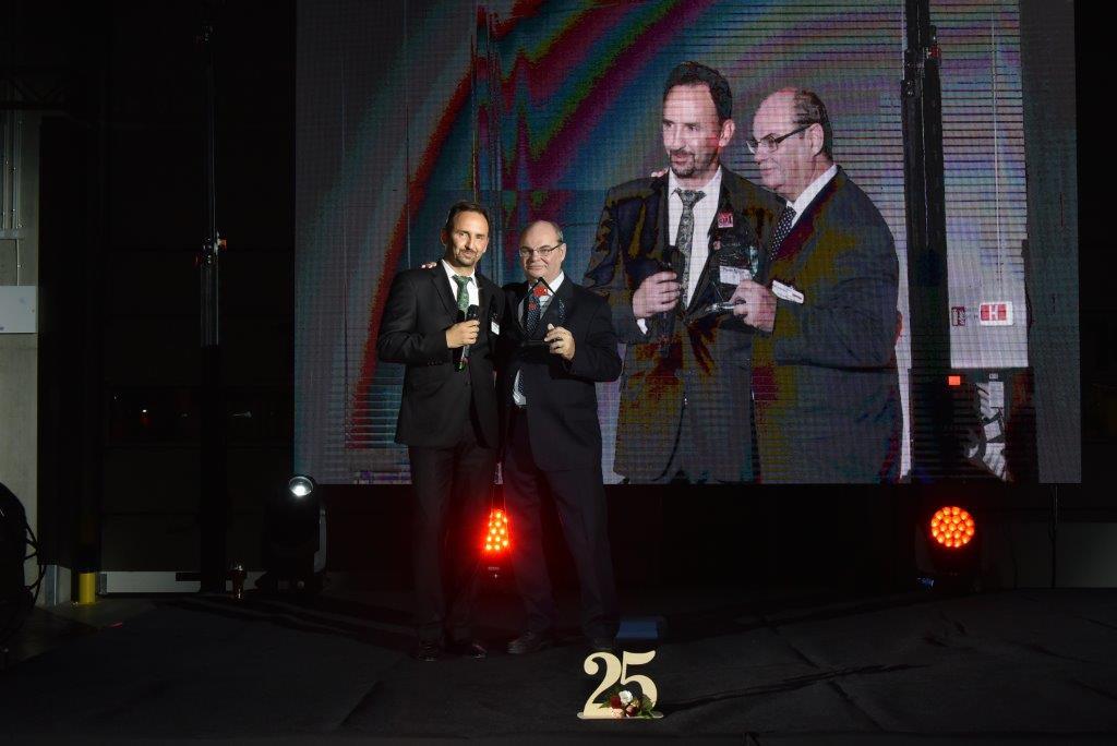 25 de ani în România: DB Schenker a inaugurat noul terminal logistic din CTPark Bucharest West