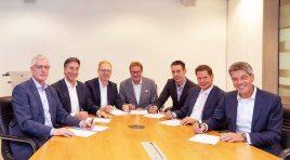 DKV achiziționează serviciul Alfa Transport VoF și Alfa Commercial Finance BV