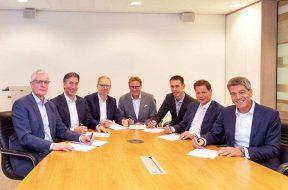 DKV Mobility se extinde prin achizitia companiilor Alfa Transport Service VoF (ATS) și Alfa Commercial Finance BV (ACF)