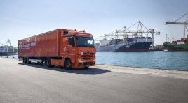 Gebrüder Weiss România – 25 de ani de excelenţă în servicii logistice