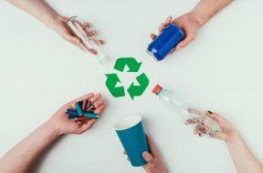 Declaraţia alianţei circulare privind materialele plastice