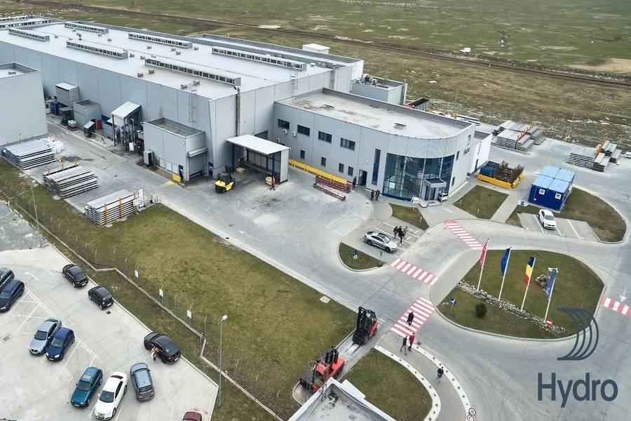 HAI Group achiziţionează o fabrică de extrudare în România