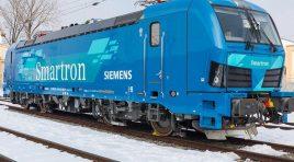 România și Bulgaria au comandat primele locomotive electrice Smartron