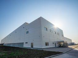 LPP deschide in Romania un centru logistic