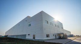 Retailerul polonez LPP deschide primul centru de e-fulfillment în România