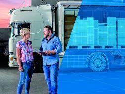Smart Logistics System TIMOCOM