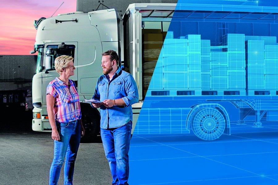 Cele mai mari provocări ale digitalizării transportului