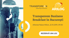 Business Breakfast Transporeon