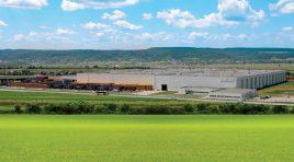 22 milioane mc de componente auto fabricate la Mioveni, expediate către uzine ale Alianței Renault Nissan Mitshubishi