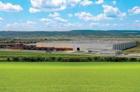 AILN Mioveni a produs 22 milioane mc componente auto