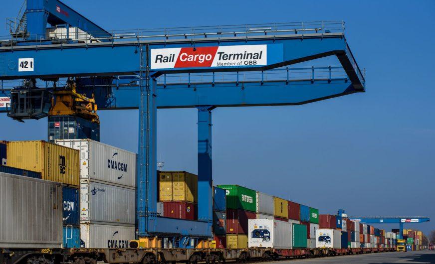 Compania chineză Cosco cumpără o parte din terminalul intermodal Bilk din Budapesta