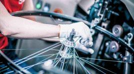 În Timișoara se va deschide cea mai mare fabrică de biciclete din Europa de Est