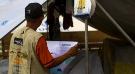 #ColțulCuFapteBune: LET – echipa logistică de intervenție