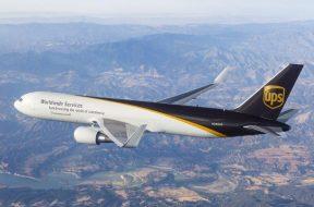 UPS lanseaza in Europa serviciul pentru e-commerce Worldwide Economy