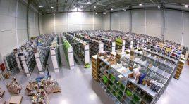Axes Software creează o plaformă inovatoare de gestionare a proceselor în producție și depozitare