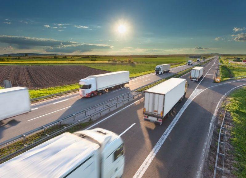 Fonduri pentru recuperarea sectorului de transport rutier