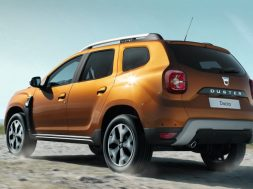 Se reia productia la Dacia Mioveni