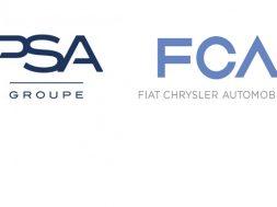 PSA si FCA fuzioneaza