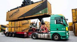 """Vladimir Pilca, Gartner Eurotrans România: """"Există interes din partea retailerilor și producătorilor pentru transportul intermodal, însă trebuie îndeplinite mai multe cerinţe"""""""