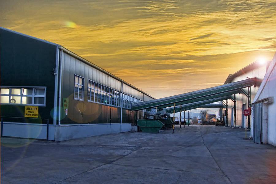 GREEN GROUP adoptă cu succes soluţia de supply chain finance în relaţia cu transportatorii