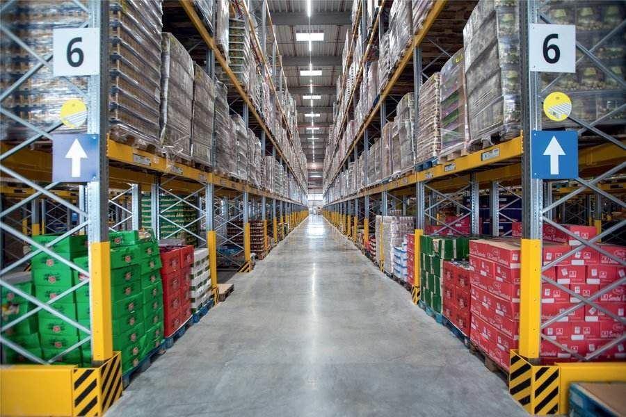 Lidl a exportat produse românești de 28 milioane euro