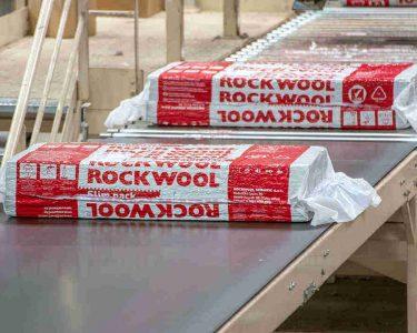 Fabrica Rockwool din Ploiesti, cea mai mare fabrica de vata minerala bazaltica din Romania
