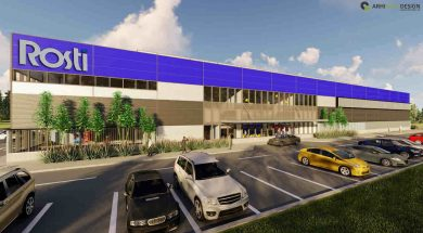 Rosti Romania deschide o noua fabrica de mase plastice la Ploiesti