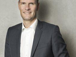 Soren Toft este noul CEO al MSC