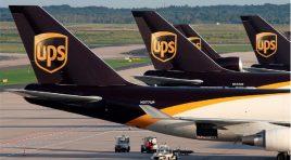 UPS simplifică activitatea de export pentru clienții IMM