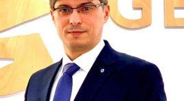 Liviu Adam, noul director comercial al Geodis România