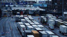 Brexit forțează transportatorii britanici să învețe 8 noi sisteme IT
