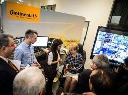 Continental, investitie de 32 milioane euro la Sibiu