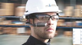 Mantis inovează procesul de picking cu soluţia VVR