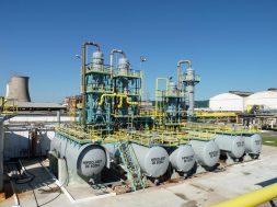 Chimcomplex lanseaza productia de hipoclorit de sodiu