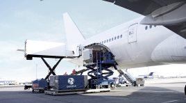 Geodis lansează un serviciu charter între SUA și Europa