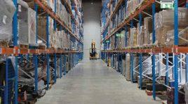 Mediapost Hit Mail extinde depozitul din Dragomirești și deschide un centru logistic în Bulgaria