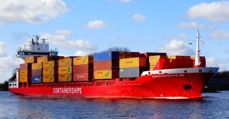 Coronavirus: Transportul maritim containerizat ar putea scădea cu 10%
